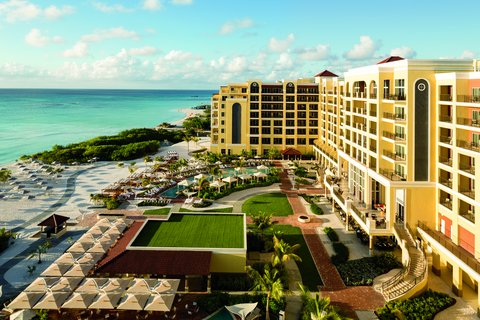 The Ritz-Carlton, Aruba - Signature Overview