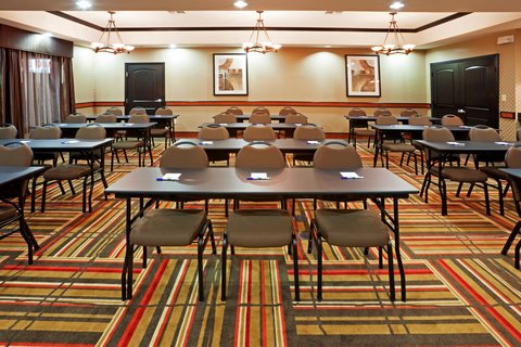 Holiday Inn Express & Suites DALLAS CENTRAL MARKET CENTER - Meeting Room