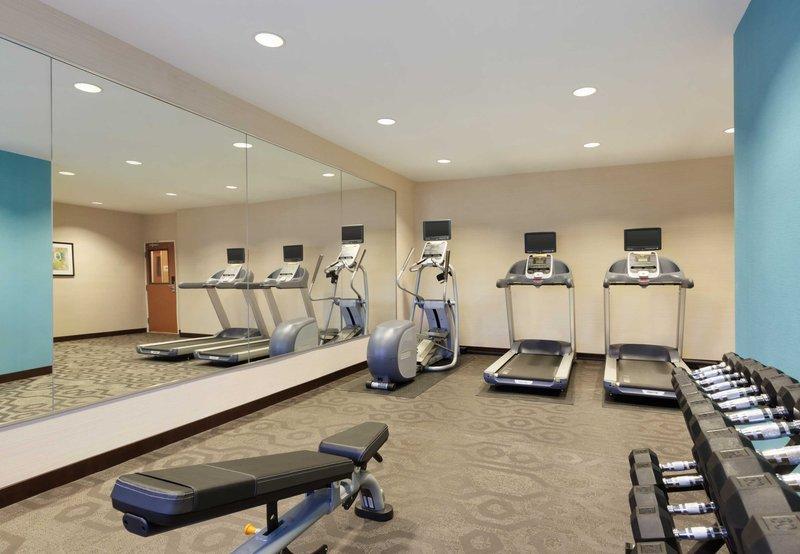 Fairfield Inn & Suites By Marriott Colorado Springs Air Force Academy