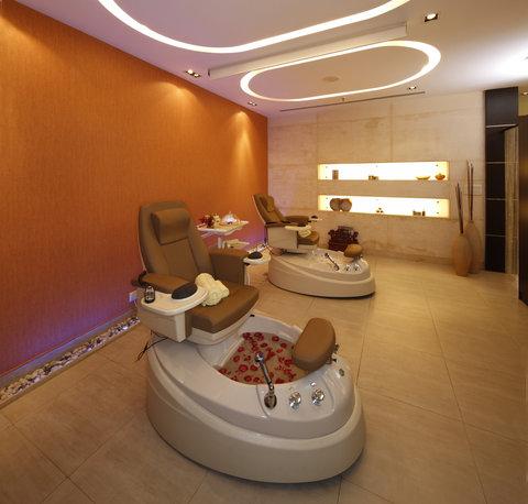 Jaypee Palace - Salon Beauty