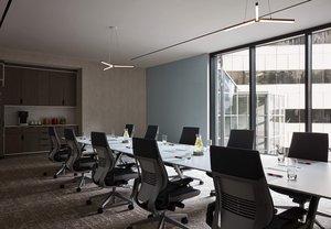 Meeting Facilities - Marriott City Center Hotel Charlotte