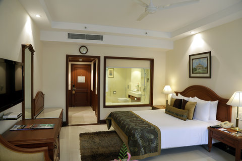 Jaypee Palace - Deluxe Room