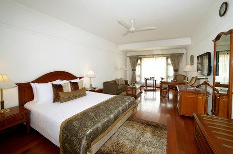 Jaypee Palace - Executive Room
