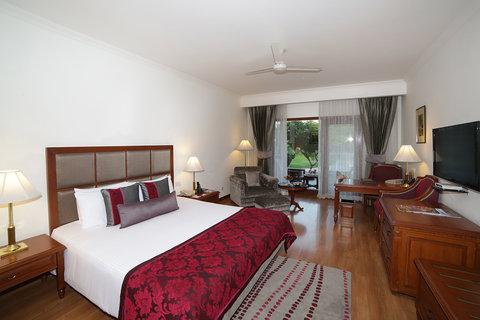 Jaypee Palace - Palace Room