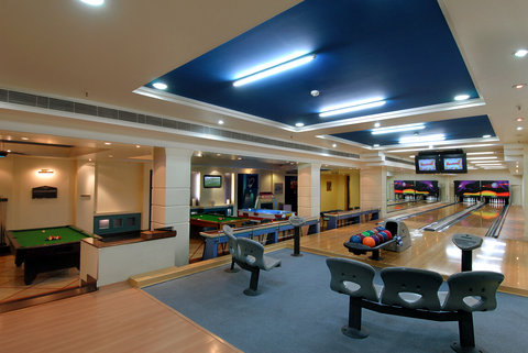 Jaypee Palace - Leisure Mall