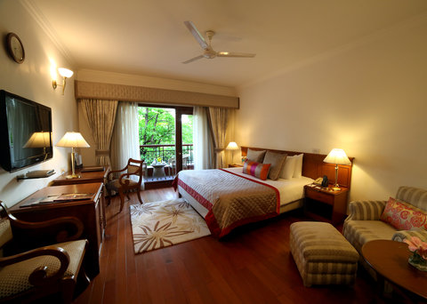 Jaypee Palace - Exe Suite