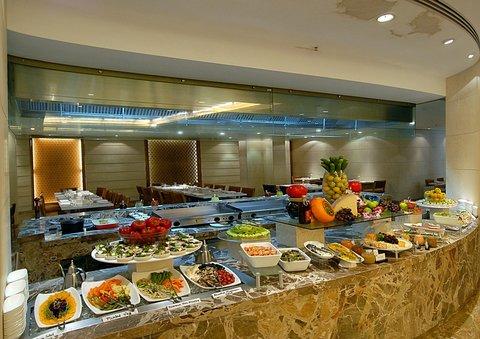 Jaypee Palace - Grand Buffet