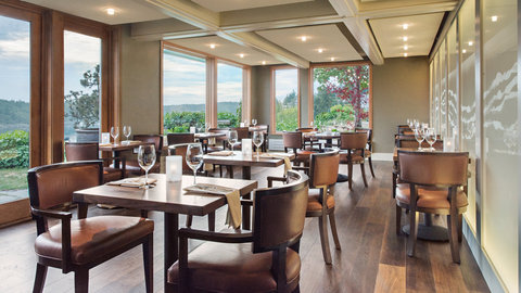Friday Harbor House - Intimate Dining