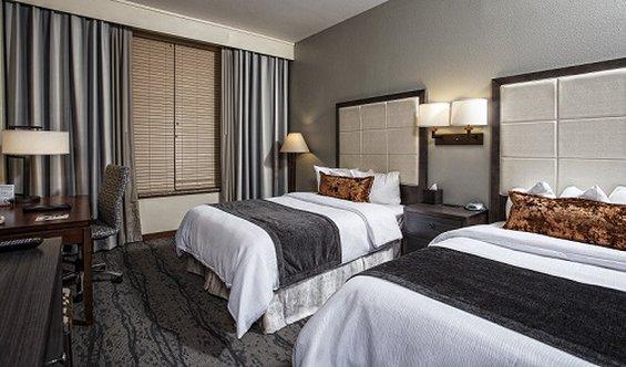 Copperleaf Hotel