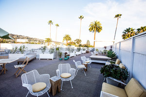 Hotel Beverly Terrace Beverly Hills Ca See Discounts
