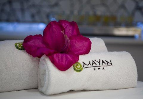 Renaissance Barcelona Hotel - Mayan Luxury Spa