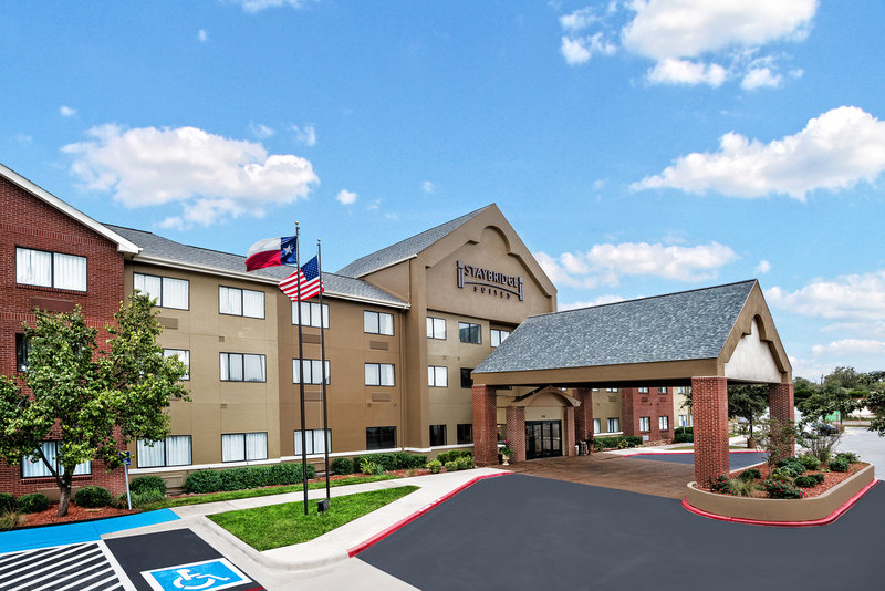 STAYBRIDGE STES LUBBOCK