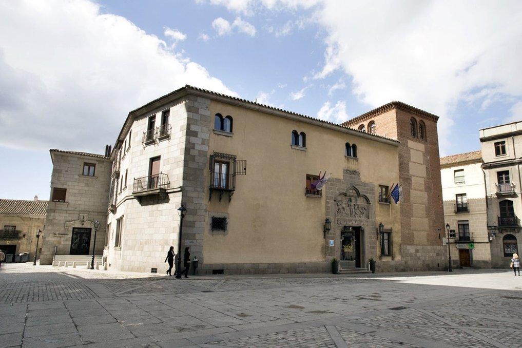 Hotel Palacio Valderrabanos