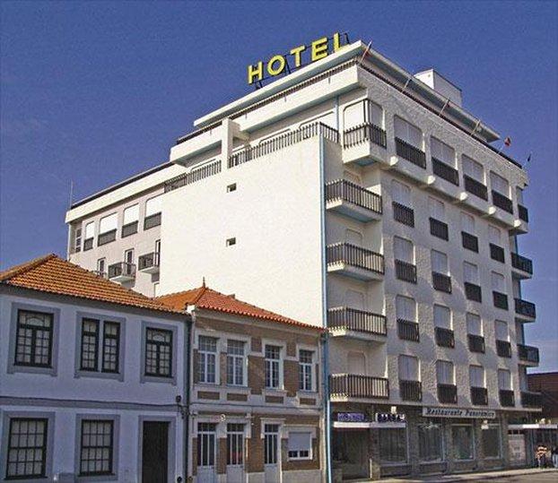 Hotel da Barra