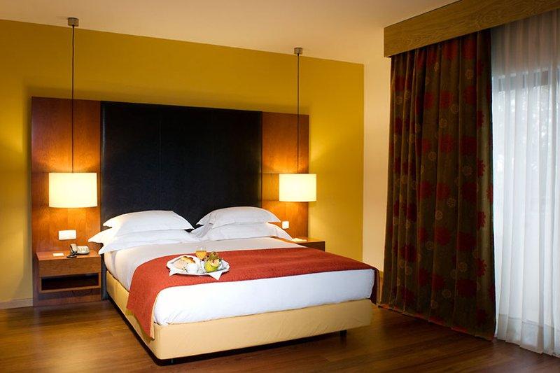Leziria Parque Hotel