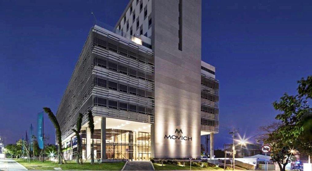 Movich Buro 51 Hotel
