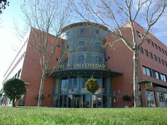Universidad Hotel