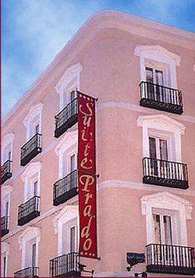 Suites Prado First Class Madrid Spain Hotels Gds