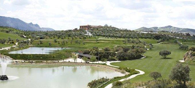 Sercotel Hotel Antequera Golf