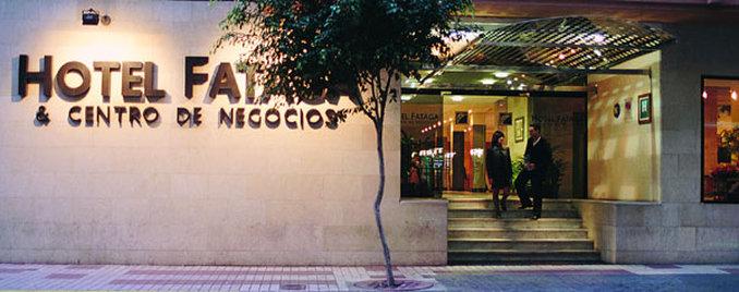 Hotel Fataga & Centro De Negocios