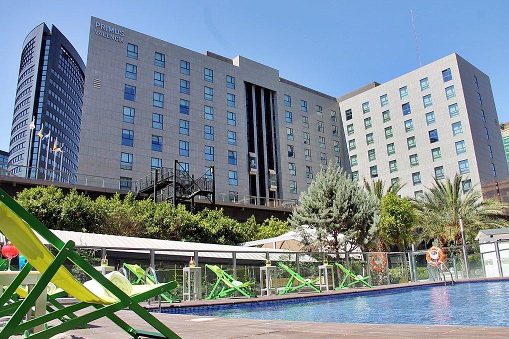 Primus Valencia Hotel