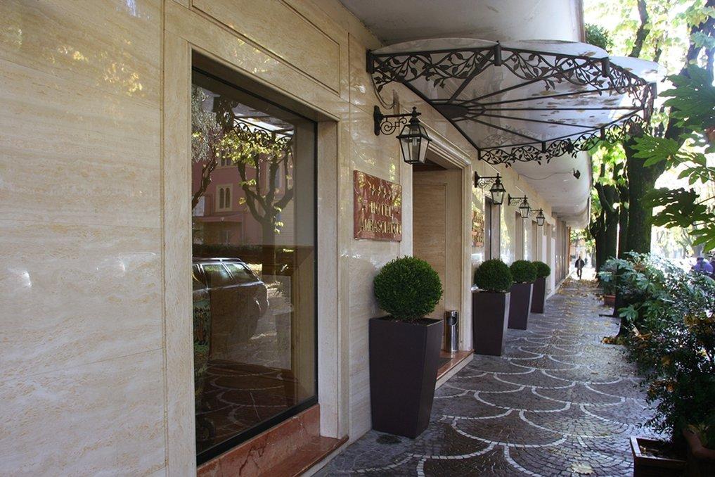 Ambasciatori Hotel