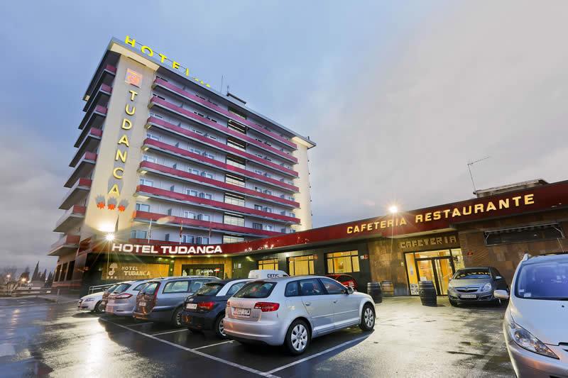 Tudanca Hotel Miranda