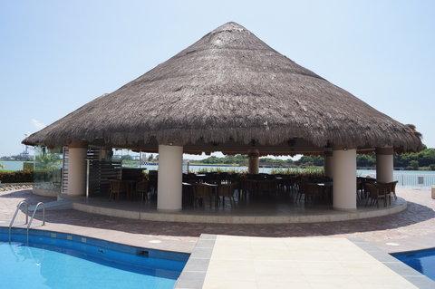 Crowne Plaza Tuxpan Hotel - Tochtli Palapa