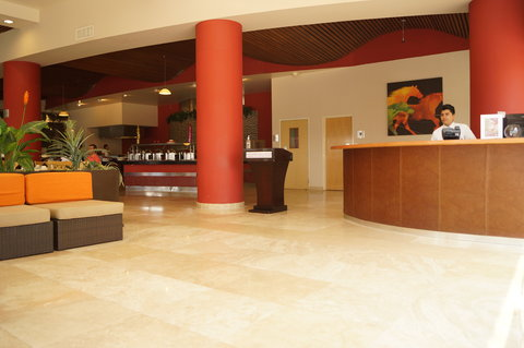 Crowne Plaza TUXPAN - Restaurant