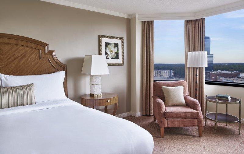 Ritz-Carlton-Buckhead - Atlanta, GA