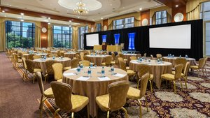 Ballroom - InterContinental Hotel New Orleans