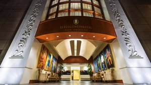 Exterior view - InterContinental Hotel New Orleans