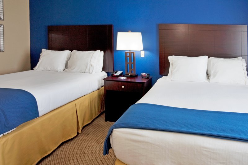 Holiday Inn Express CRYSTAL RIVER - Crystal River, FL