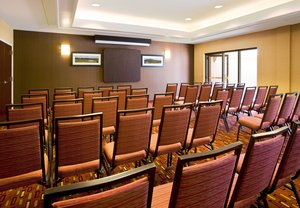 Meeting Facilities - Courtyard by Marriott Hotel Novato