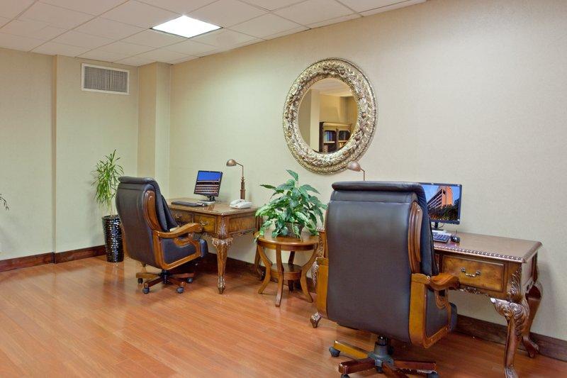 Crowne Plaza HOUSTON NEAR RELIANT - MEDICAL - Houston, TX