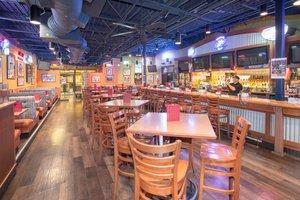 Bar - Holiday Inn Airport Little Rock