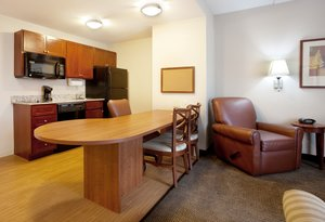 Suite - Candlewood Suites Fort Jackson Columbia
