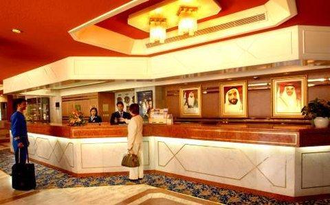 Golden Tulip Dalma Suites Hotel - Other