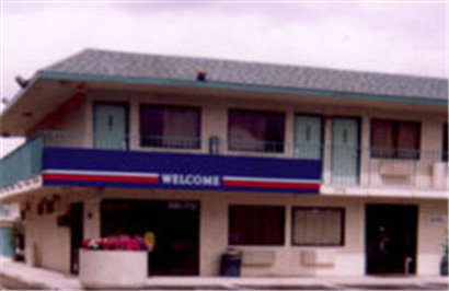 Motel 6 Amarillo East - Amarillo, TX