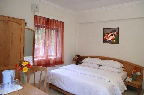 Mapple Viva - Guest Room