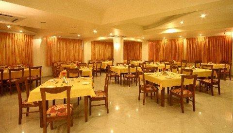 Mapple Viva - Restaurant