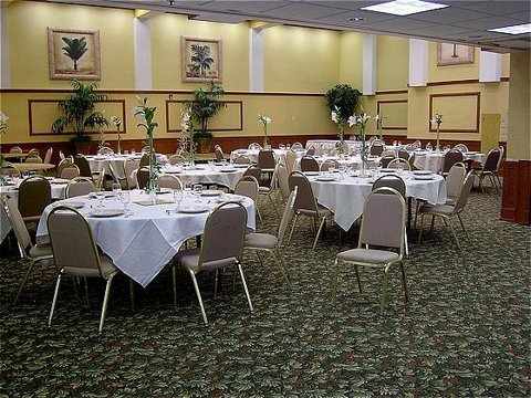 Allure Express Orlando Airport - Conference   Banquets