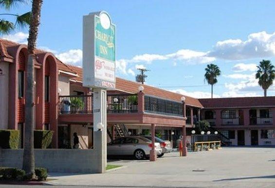 Chariot Inn Motel - Glendale, CA