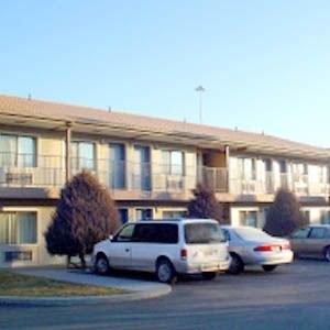 Budget Host Inn Boise Hotel - Exterior