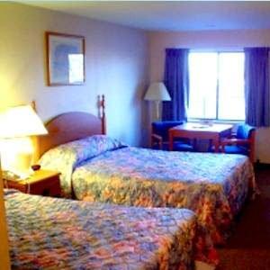 Budget Host Inn Boise Hotel - Guest Room