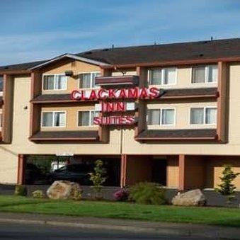 Clackamas Inn - Clackamas, OR