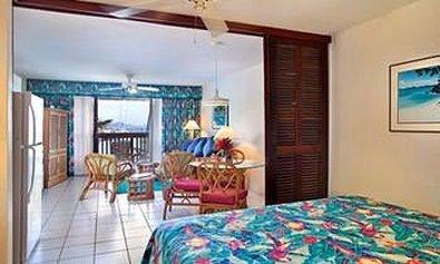 Sapphire Beach Villas & Suites Chambre