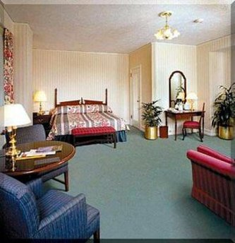 Vernon Manor Hotel - Cincinnati, OH