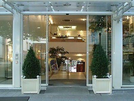 HELIOPARK Hotel Quellenhof - Other