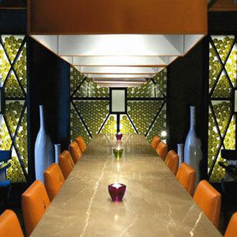 德拉帕克斯酒店 - Restaurant